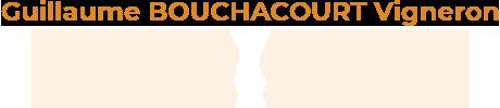 Guillaume Bouchacourt Logo